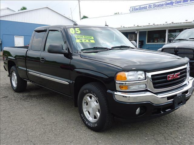 2005 gmc sierra 1500 for sale in nelson pennsylvania classified. Black Bedroom Furniture Sets. Home Design Ideas