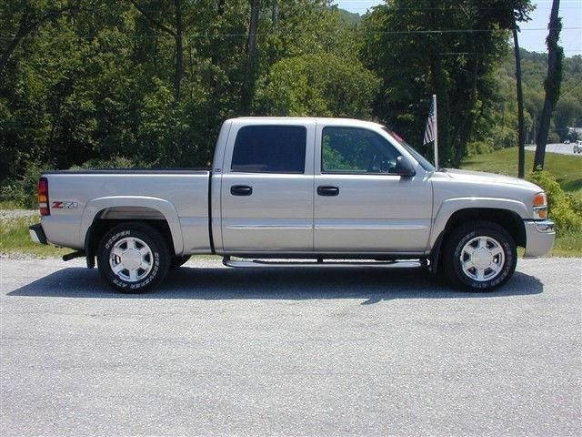 2005 gmc sierra 1500 for sale in pownal vermont classified. Black Bedroom Furniture Sets. Home Design Ideas