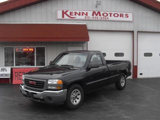 2005 gmc sierra 1500 for sale in ottawa illinois