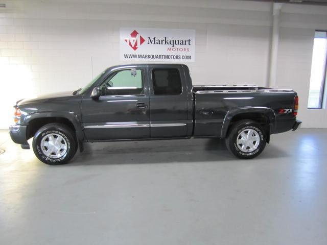 2005 gmc sierra 1500 for sale in chippewa falls wisconsin classified. Black Bedroom Furniture Sets. Home Design Ideas