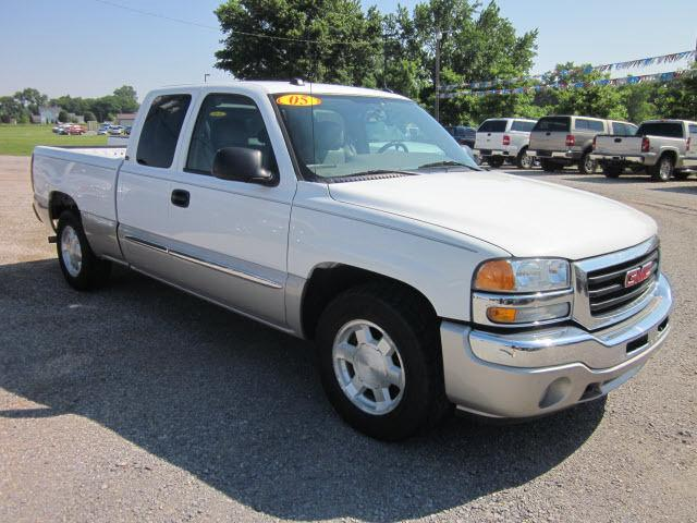 2005 gmc sierra 1500 slt for sale in mount carmel illinois classified. Black Bedroom Furniture Sets. Home Design Ideas