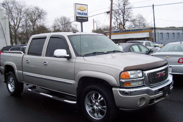 2005 gmc sierra 1500 slt crew cab for sale in magnolia arkansas classified. Black Bedroom Furniture Sets. Home Design Ideas