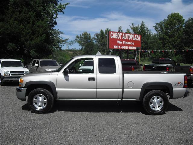 2005 gmc sierra 1500 for sale in cabot arkansas classified. Black Bedroom Furniture Sets. Home Design Ideas