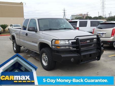 2005 gmc sierra 2500hd sle 4dr extended cab sle rwd sb for sale in san antonio texas classified. Black Bedroom Furniture Sets. Home Design Ideas
