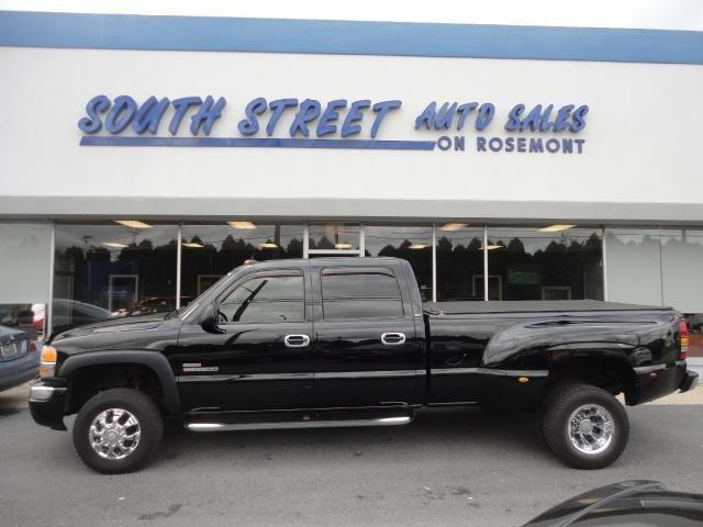 2005 gmc sierra 3500 frederick md for sale in frederick maryland classified. Black Bedroom Furniture Sets. Home Design Ideas
