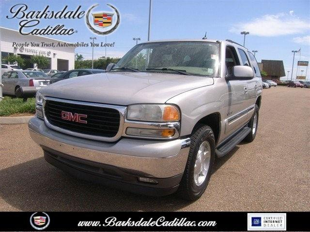 2005 GMC Yukon SLE For Sale In Ridgeland, Mississippi