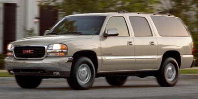 2005 GMC Yukon XL 1500 SLE 1500 SLE 4WD 4dr SUV