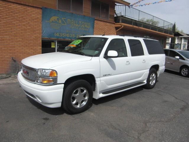 2005 gmc yukon xl denali for sale in hurricane utah classified. Black Bedroom Furniture Sets. Home Design Ideas