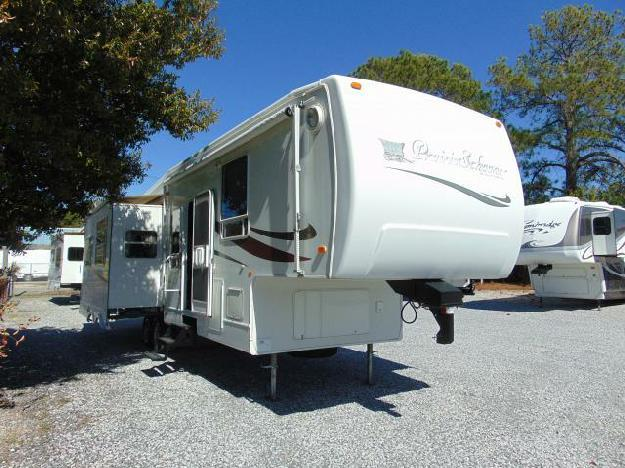 2005 gulf stream 34fbr rv connections panama city florida for sale in panama city florida. Black Bedroom Furniture Sets. Home Design Ideas
