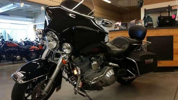 2005 Harley Flhti Electra Glide Standard For