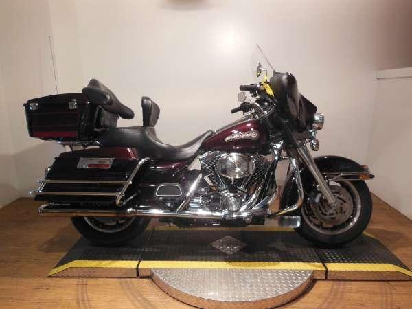2005 Harley Flhtci Electra Glide Classic