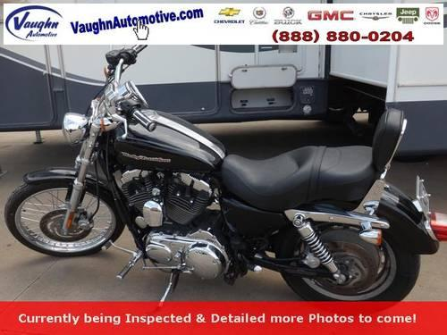 2005 Harley Davidson Xl1200c Cruisers For Sale In