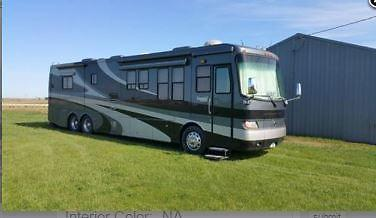 2005 Holiday Rambler For Sale in Minot, South Dakota
