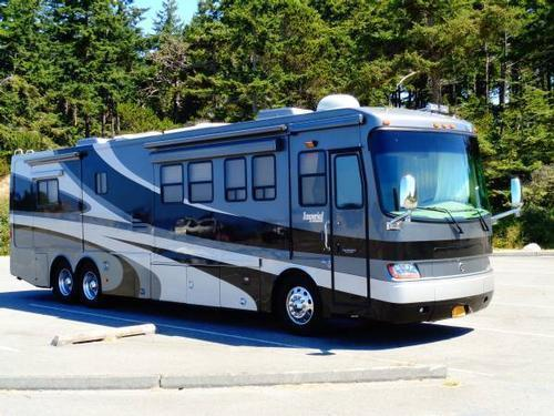 2005 Holiday Rambler Imperial