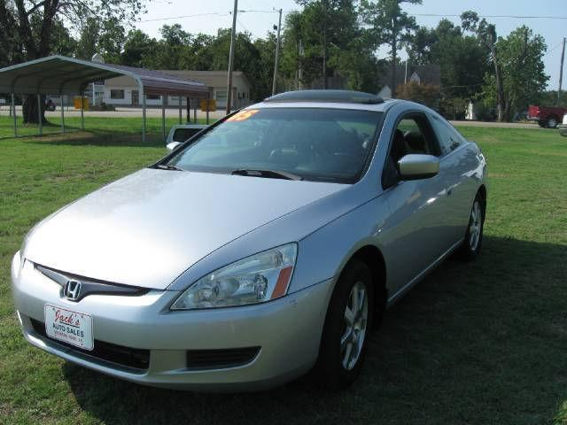 2005 honda accord ex l for sale in mountain home arkansas classified. Black Bedroom Furniture Sets. Home Design Ideas
