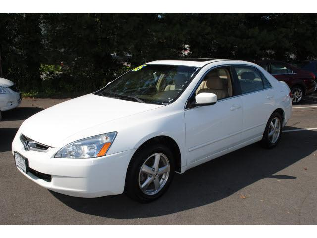2005 honda accord ex l for sale in new hampton new york classified. Black Bedroom Furniture Sets. Home Design Ideas