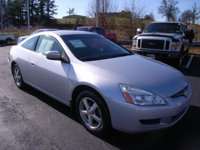 2005 Honda Accord LX for Sale in Greenville, South ...