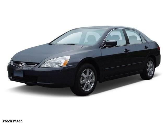 2005 honda accord sdn ex l v6 for sale in cooper city. Black Bedroom Furniture Sets. Home Design Ideas