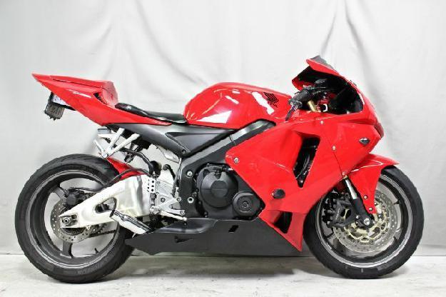 2005 honda cbr600rr motocorsa portland oregon for sale for Honda portland oregon