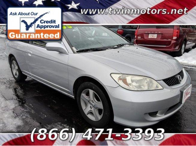 2005 honda civic ex coupe for sale in madison ohio classified rh madison oh americanlisted com 2005 honda civic coupe for sale near me 2005 honda civic coupe for sale in los angeles