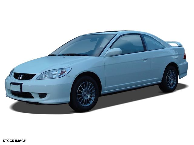 2005 honda civic ex special edition 2dr coupe for sale in ada west virginia classified. Black Bedroom Furniture Sets. Home Design Ideas