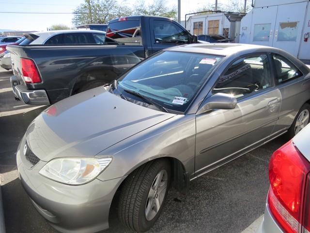 2005 Honda Civic EX Special Edition EX Special Edition