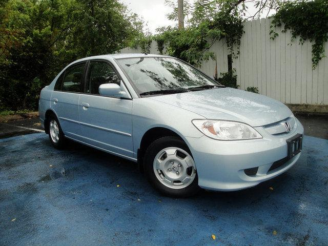 2005 honda civic hybrid for sale in columbia tennessee classified. Black Bedroom Furniture Sets. Home Design Ideas