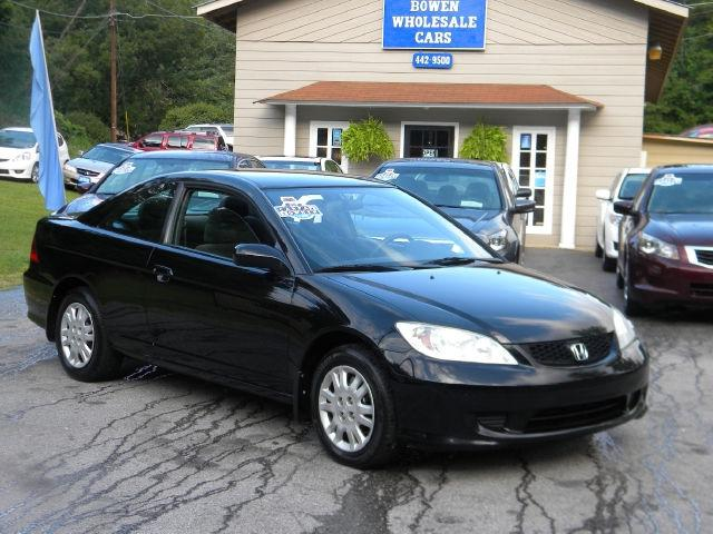2005 honda civic lx for sale in rainbow city alabama classified. Black Bedroom Furniture Sets. Home Design Ideas