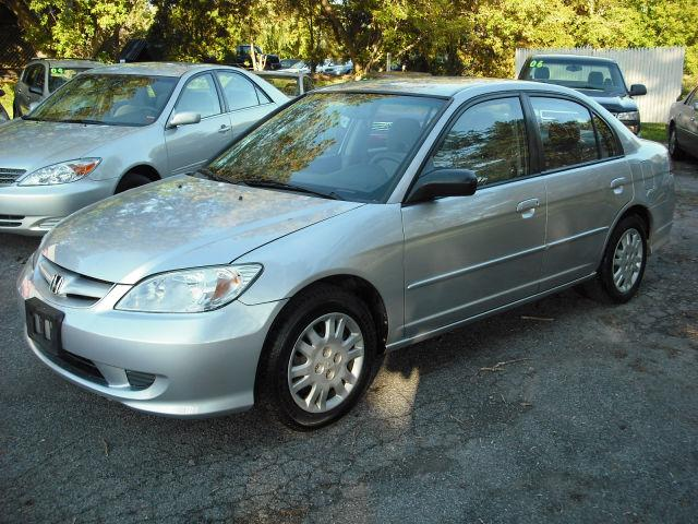 2005 honda civic lx for sale in webster new york classified. Black Bedroom Furniture Sets. Home Design Ideas