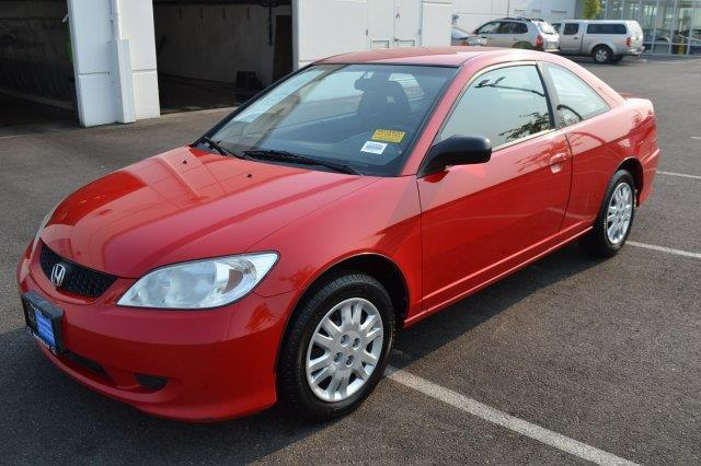 2005 honda civic lx lx 2dr coupe for sale in marysville washington classified. Black Bedroom Furniture Sets. Home Design Ideas