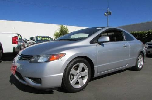2005 Honda Civic Se Coupe For Sale In Shadow Hills border=