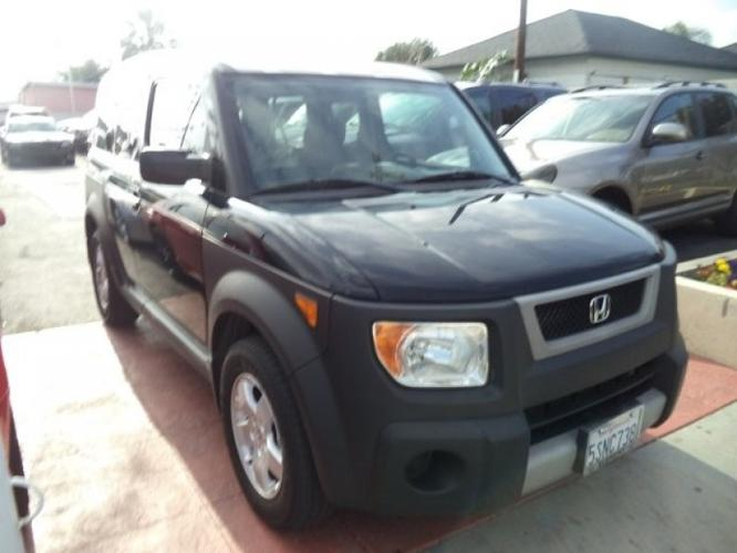 2005 honda element ex for sale in bell california classified. Black Bedroom Furniture Sets. Home Design Ideas