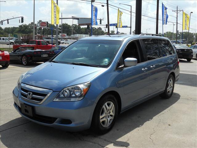 2005 honda odyssey for sale in baton rouge louisiana classified. Black Bedroom Furniture Sets. Home Design Ideas
