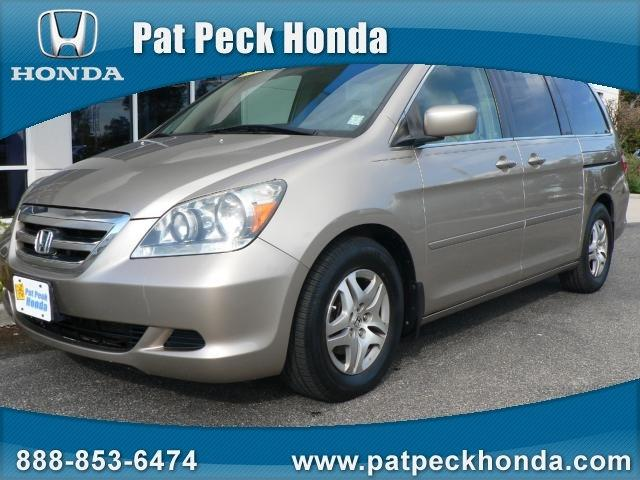 2005 honda odyssey ex l for sale in gulfport mississippi classified. Black Bedroom Furniture Sets. Home Design Ideas