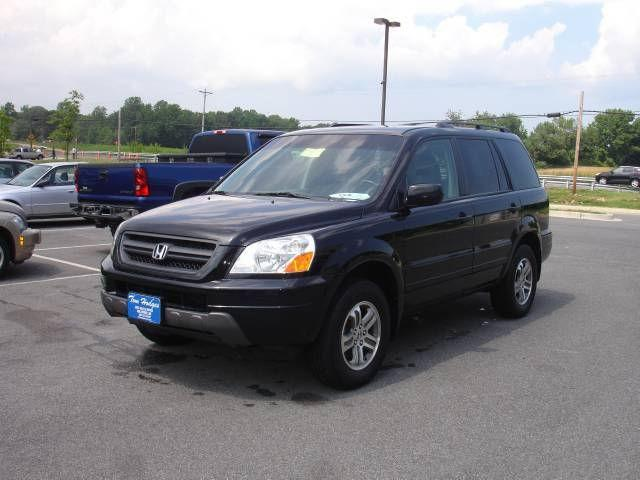 2005 honda pilot ex l for sale in hollywood maryland classified. Black Bedroom Furniture Sets. Home Design Ideas