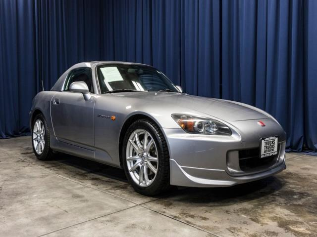 2005 honda s2000 base 2dr convertible for sale in edgewood washington classified. Black Bedroom Furniture Sets. Home Design Ideas