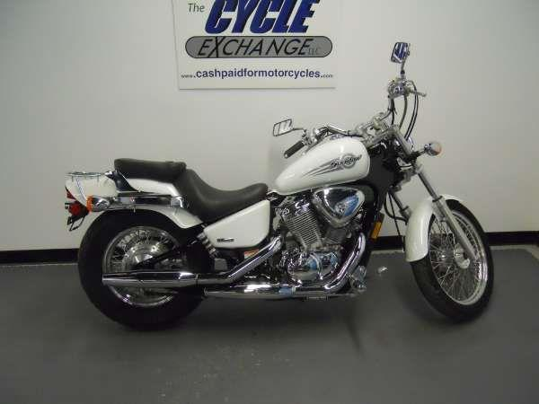 2005 honda shadow vlx 600 vt600c for sale in denville new jersey classified. Black Bedroom Furniture Sets. Home Design Ideas