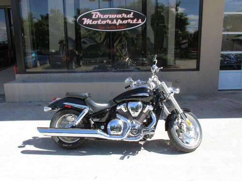 2005 honda vtx1800c in black powerful for sale in west palm beach florida classified. Black Bedroom Furniture Sets. Home Design Ideas