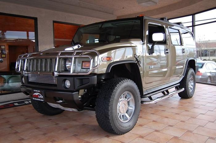 2005 hummer h2 suv base vallejo ca for sale in vallejo california classified. Black Bedroom Furniture Sets. Home Design Ideas