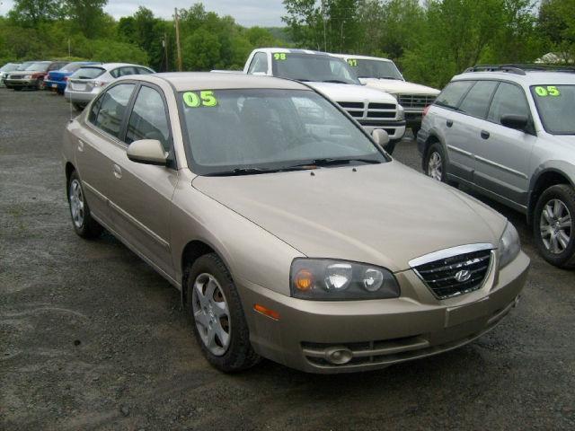 2005 Hyundai Elantra Gt For Sale In Wellsboro