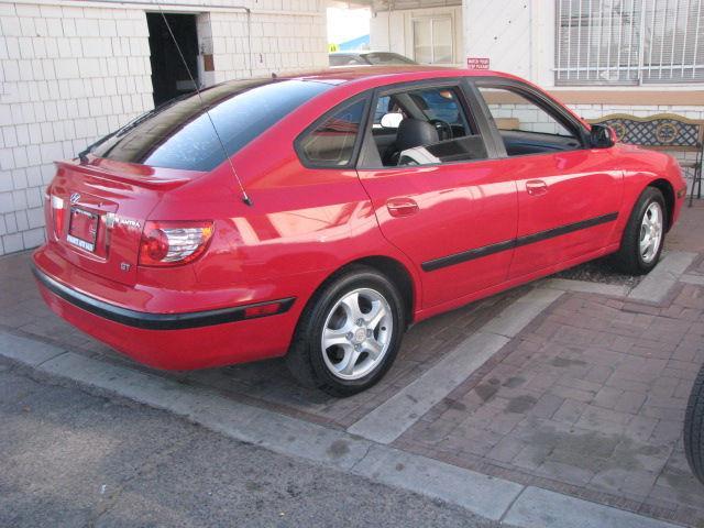 2005 Hyundai Tiburon Gt >> 2005 Hyundai Elantra GT for Sale in Phoenix, Arizona ...