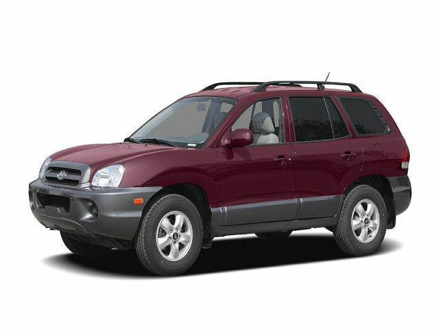 2005 hyundai santa fe gls gls 4dr suv for sale in beaucoup illinois classified. Black Bedroom Furniture Sets. Home Design Ideas