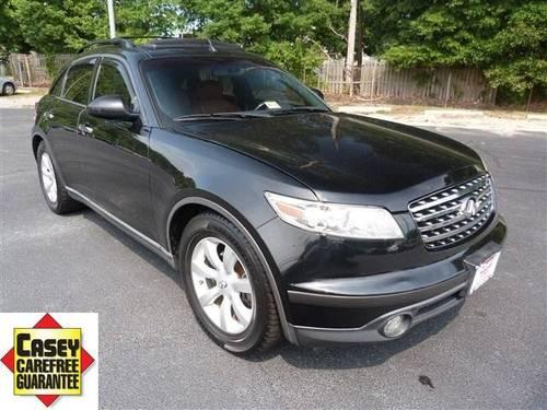 2005 infiniti fx35 sport utility 4dr suv awd for sale in. Black Bedroom Furniture Sets. Home Design Ideas