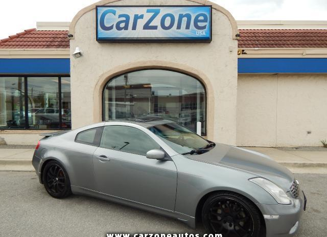 2005 infiniti g35 coupe owners manual