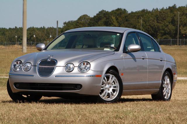 2005 jaguar s type 3 0 for sale in dothan alabama. Black Bedroom Furniture Sets. Home Design Ideas