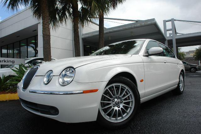 2005 jaguar s type 3 0 for sale in lighthouse point. Black Bedroom Furniture Sets. Home Design Ideas