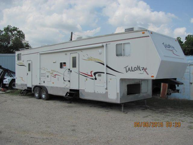 2005 Jayco Toy Hauler For Sale In Canyon Lake Texas