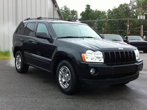 2005 jeep grand cherokee 4wd sport utility laredo for sale in fort wayne indiana classified. Black Bedroom Furniture Sets. Home Design Ideas