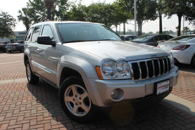 2005 Jeep Grand Cherokee for Sale in Charleston, South Carolina Classified | AmericanListed.com