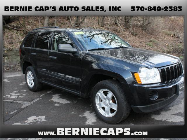 2005 jeep grand cherokee laredo for sale in old forge pennsylvania. Cars Review. Best American Auto & Cars Review